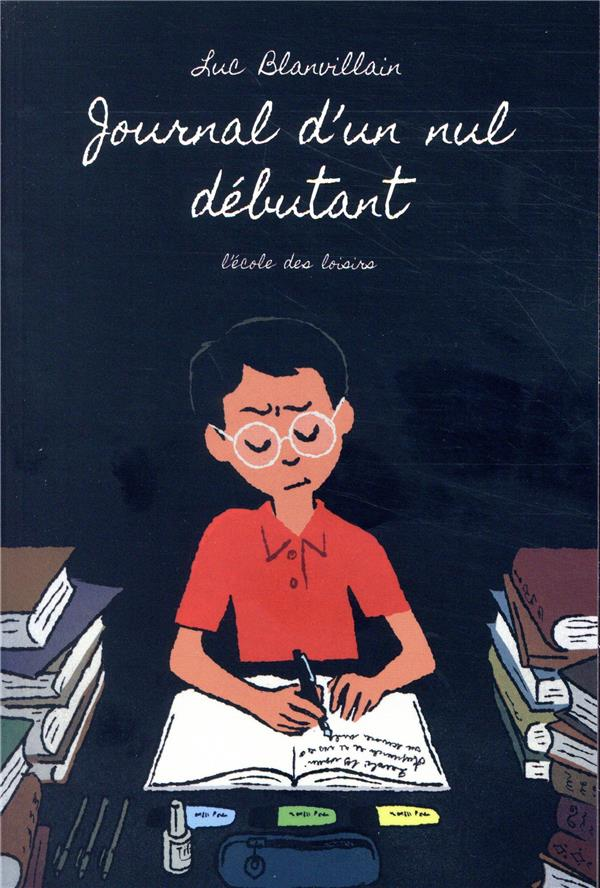 JOURNAL D'UN NUL DEBUTANT (POCHE)